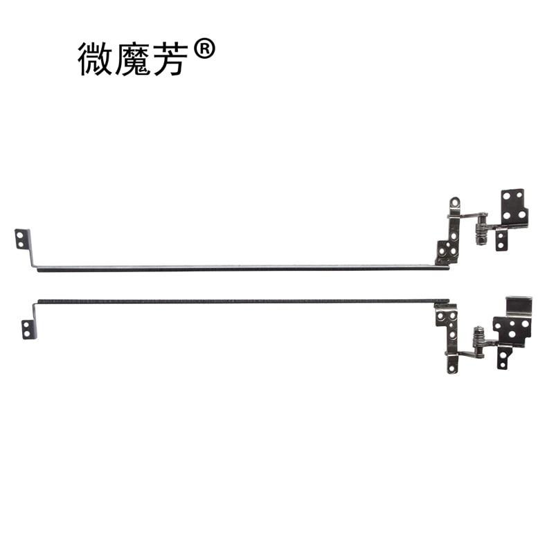 Laptop LCD Hinges For Samsung NP300E5K 300E5K 300E5L 300E5M