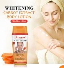 250 мл крем для тела и зарядкой от usb отбеливания кожи осветляющий