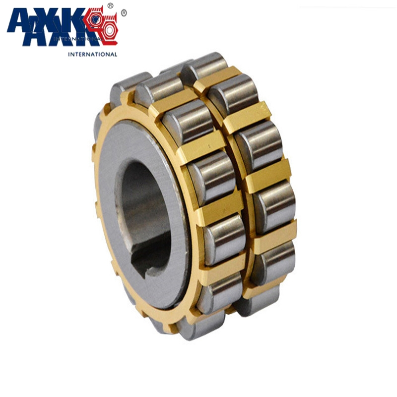 KOYO  38x113x62mm 400752307K Eccentric Bearing for Gear Reducer ; 400752307K Double Row Cylindrical Roller Bearing