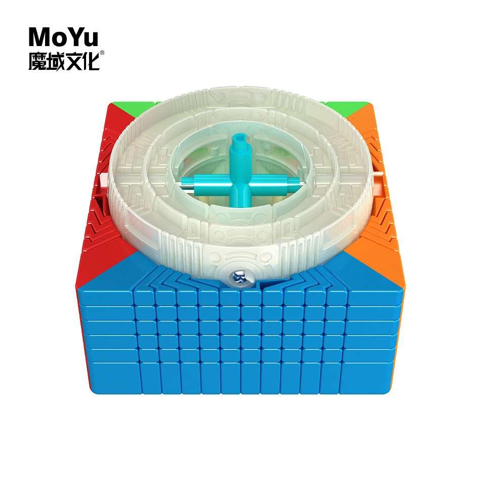 MoYu класс уровня, 12x12x12 магический куб, профессиональный кубик meilong твист, игрушки скоростная высокого головоломка кубик cube кубики игровые moyu - 4