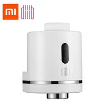 Xiaomi Dabai agua de inducción de ahorro inteligente infrarrojos Sensor de grifo de agua burbujas baño cocina grifo ahorro de grifo filtro