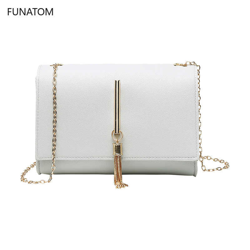 Mini PU Leather Crossbody Bags For Women 2019 Chain Shoulder Messenger Bag Lady Travel Purses and Handbags Cross Body Bag