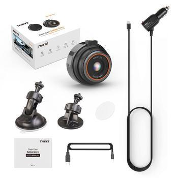 Dash Cam Safeel Zero/Zero+ Car DVR dash camera Real HD 1080P 170 Wide Angle With G-Sensor Parking Mode car camera Recorder
