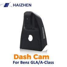 HAIZHEN 128G Car DVR Camera 6-Glass Lens Night Vis