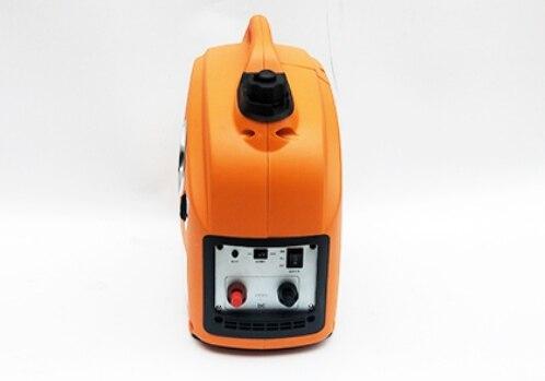 wse2000i 48 v smart autostart stop gerador pequeno do inversor do carregador de bateria da c