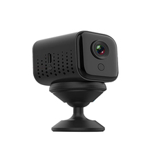 A11 HD 1080P Mini Camera Wifi IP Night Vision Security Micro Camera Home Smart CCTV Motion Detection Video DVR Camcorder