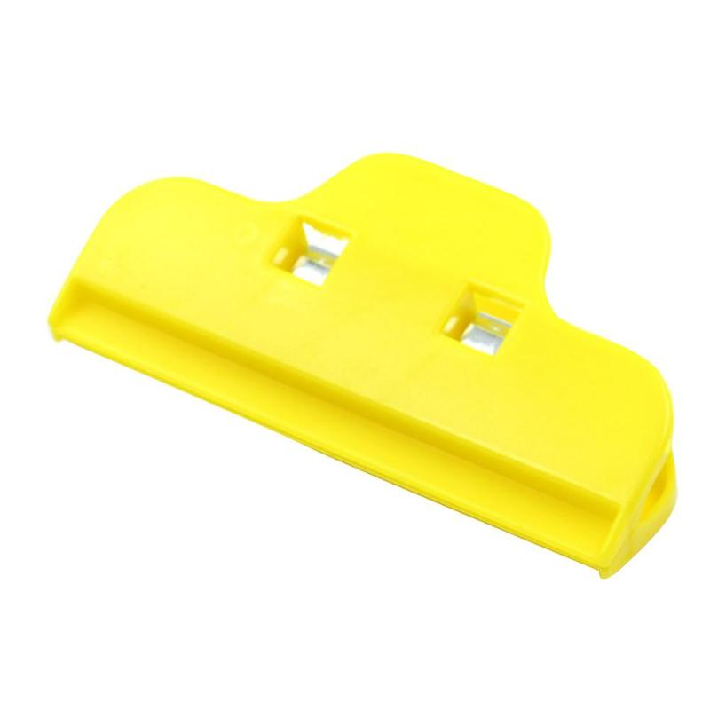 Plastic Clip Powerful Book File Fixed Fixture Fastening Clamp Holder For Mobile Phone Tablet Screen Repair