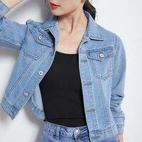 Джинсовая куртка с выбором расцветок  Цена 1023 руб. ($12.34)*  Посмотреть