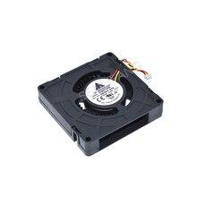 Novo Para DELTA KSB0712HB-DF70 KSB0712HB DF70 DM4DY-AOO DC12V 0.50A 3pin 7015 70x70x15 milímetros Ventilador De Refrigeração