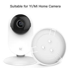 Uchwyt ścienny do YI 1080P kamera 360 stopni uchwyt obrotowy uchwyt do wewnątrz Yi/Mi kamera ochrony domu w Akcesoria do telewizji przemysłowej od Bezpieczeństwo i ochrona na