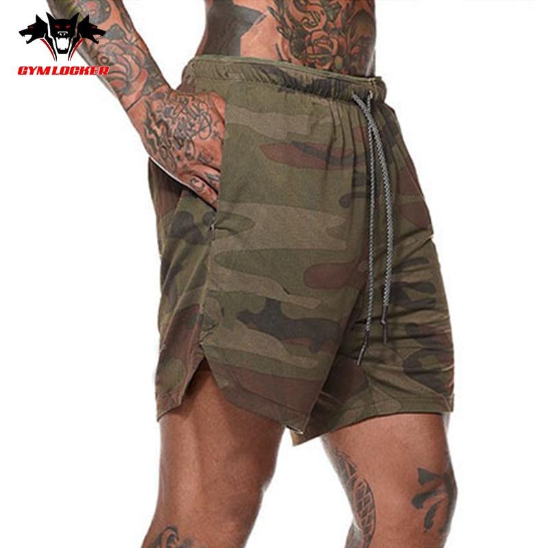 Спортивные штаны, мужские сетчатые быстросохнущие спортивные штаны для фитнеса, бега, тренировок, баскетбола, пять штанов, чистый цвет