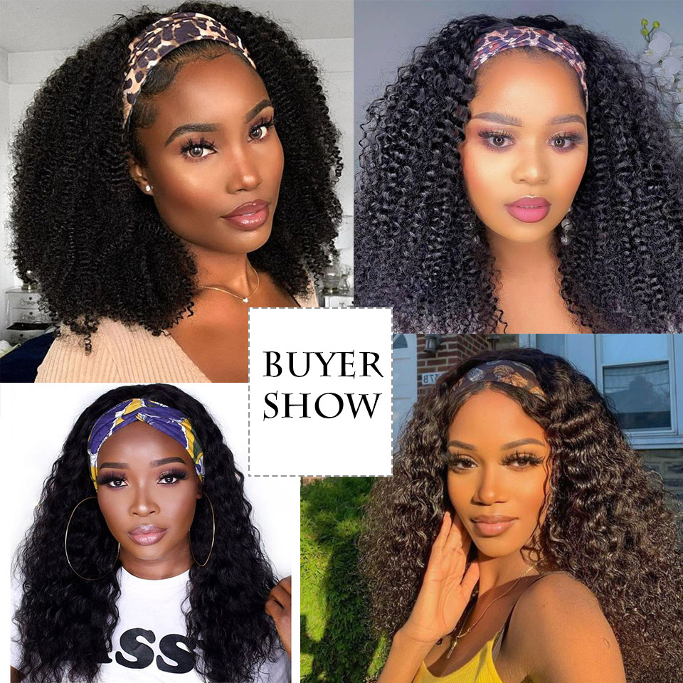 houyan longo encaracolado cabelo africano bandana encaracolado 04