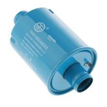Масляный топливный фильтр двигателя вилочного погрузчика с диаметром импорта и экспорта 1,3 дюйма