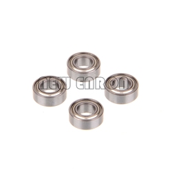 NEW ENRON HSP Rolling Bearing 8*4*3 86082 Racing 1/16 1:16 Scale RC Car Spare Parts 4P