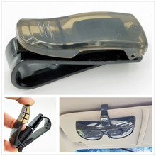 Car styling Car glasses folder refitting accessories for AUDI S line A4 A3 A6 C5 Q7 Q5 A1 A5 80 TT A8 Q3 A7 R8 RS B6 B7