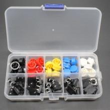 Модуль Большого Ключа 12X12MM, 25 штук в штучной упаковке, Большой кнопочный модуль, светильник, сенсорный выключатель, модуль со шляпой, высококачественный выход для arduino usb
