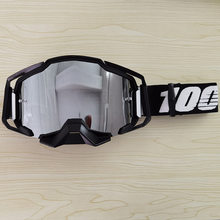 2020 New Style Currently Available Off-road Helmet Goggles Motorcycle Race Car Goggles Off-road Goggles Riding Eye-protection Go(China)