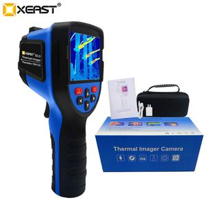 Image 5 - XEAST thermograph camera sell hot Infrared Thermal Camera XE 31 infrared imager digital On sale