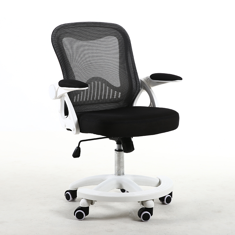 Children's Desk Chair At Home Student Chair Can Lift The Mesh Computer Chair With Ergonomic Support