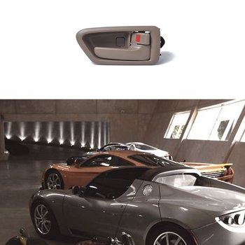 Portable ABS Door Pull Handle Inner Trim Door-Pull Handle for For Toyota Camry image