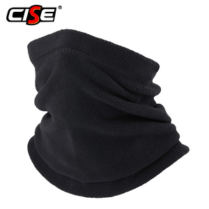 Image 4 - Neck Gaiter Face Mask Cover For Winter Warmer Windproof Polar Fleece Motorcycle Scarf Balaclava Ski Cycling Ski Riding Snowboard