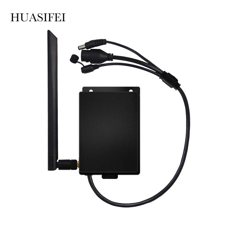 cheapest Outdoor waterproof 4g lte WiFi router 150Mbps CAT4 LTE Routers 3G/4G SIM Support ip camera reverse power supply