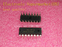 Free Shipping 100pcs/lots  SN74LS139AN  SN74LS139 74LS139  DIP-16 In stock!