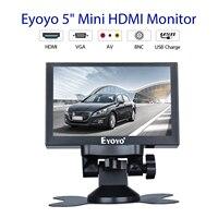 Eyoyo S501H 5,5
