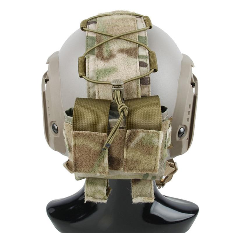 tmc tatico mk2 capacete caso da bateria 01