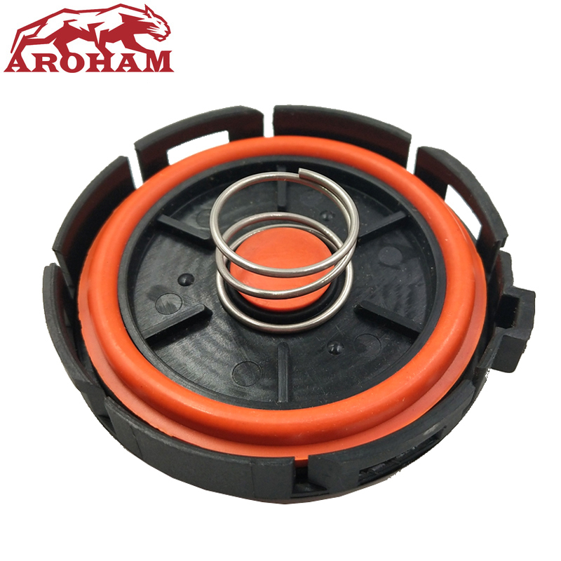 Aroham akcesoria samochodowe kontroli próżni zawór 11127555212 dla BMW E81 E82 E84 E85 E87 E88 E90 E91 E92 E93