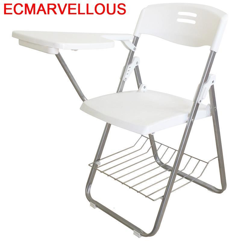 Escritorio Executiva Bedroom Modern Conferencia Sedie Moderne Pieghevoli Silla De Oficina Board Folding Office Conference Chair