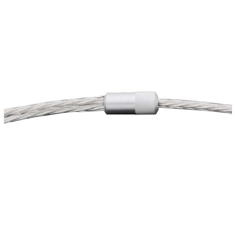 Wymiana blatu kabel do shure Se215 Ue900 W40 Se425 Se535 słuchawki słuchawki