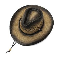 GEMVIE 2021 gorąca sprzedaż letnie czapki dla mężczyzn kobiety słomkowy kapelusz przeciwsłoneczny klasyczny Unisex kapelusz kowbojski oddychające stylowe letnie kapelusze Fedora tanie tanio CASUAL Słomy Ochrona przed słońcem Na wiosnę i lato CN (pochodzenie) Dla osób dorosłych Kowbojskie kapelusze Na co dzień