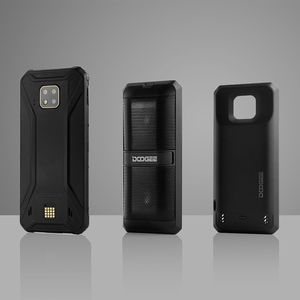 Image 5 - DOOGEE S95 Pro Smartphone Helio P90 Octa Core 8GB 128GB 48MP kamera IP68/IP69K 6.3 Cal telefon komórkowy