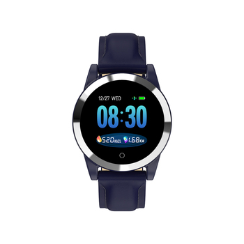 R19 smart watch ECG+PPG blood pressure oxygen detection heart rate sleep quality monitoring waterproof sports watch