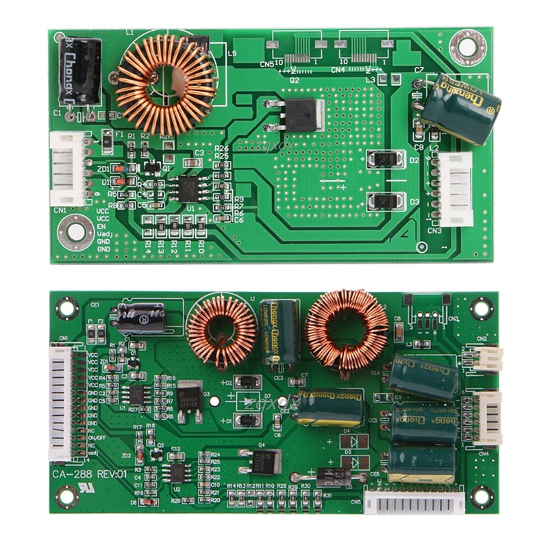 2Pcs 26 Inch-55 Inch / 10-42 Inch Led Tv Constant Current Board Universal Inverter Driver Board Booster