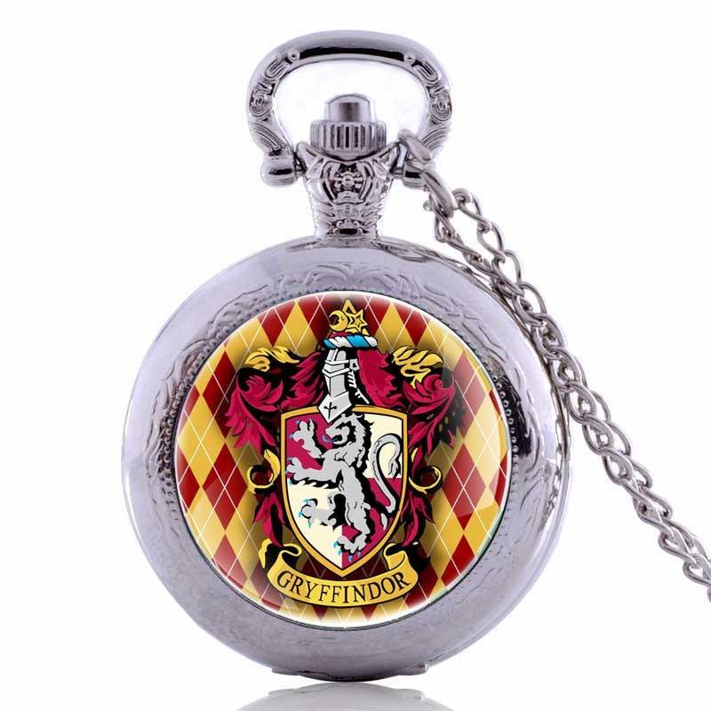 Bronze Star Wars Design Men's Quartz Pocket Watch Fashion Gift Cool Pendant Necklace Chain Relojes De Bolsillo 2019