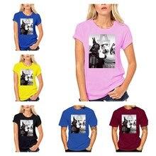 T-shirt homme, Cadeau, Dark Vador, Selfie, Stormtrooper, Dr & ocircle, Livraison Gratuite, Hauts, Harajuku