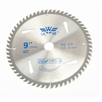 Woodworking Saw Blades Alloy Saw Blades Are Suitable for All Kinds of Wood Cutting Blades, Electric Circular Saw Blades no 6 twist plaster saws jewelry spiral teeth saw blades cutting blade for bow saw eight kinds of sizes 144 pcs bag