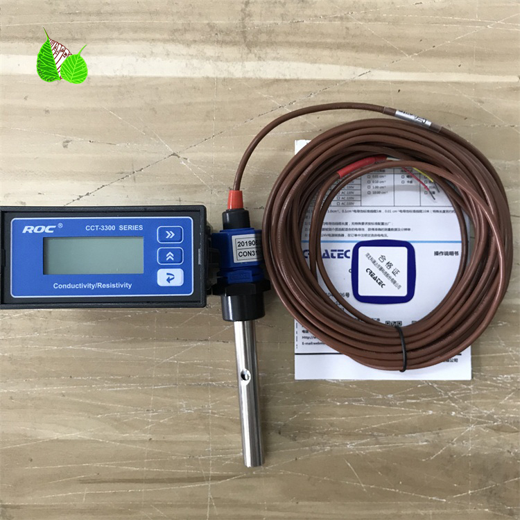 CCT-3320 Series 3320V Electric Conductivity Resistance PH3520 Online Analytical Instrument Sensor Probe