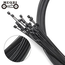 Muqzi 2 шт 16 м/21 М велосипедный кабель для переключения mtb