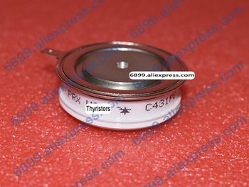 C431PB1 tyrystor pastylkowy moduł tyrystorowy 1200 V 600A tanie i dobre opinie Fu Li CN (pochodzenie)