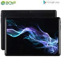 Nowy 10 Cal Android 7.0 Tablet czterordzeniowy 1G RAM 32G ROM tablety 1280*800 IPS LCD podwójna karta sim 3G Tablet Pc