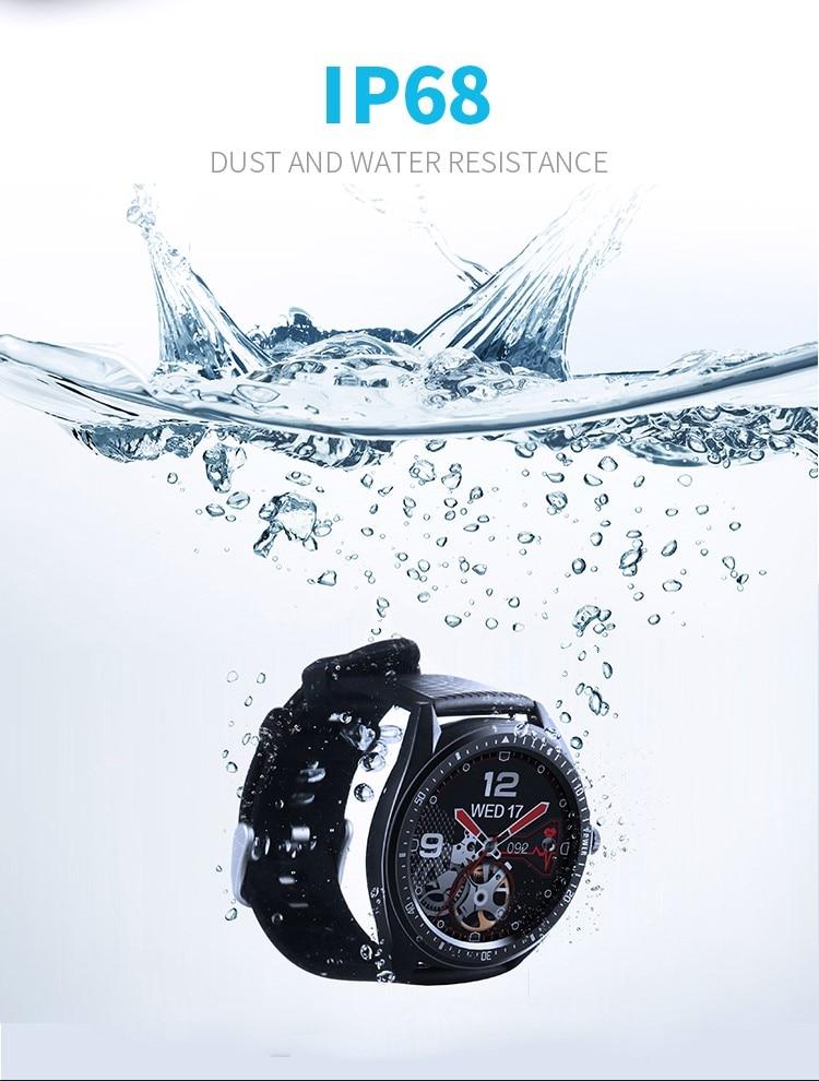 Wavefun Aidig S smart Watch IP68 5