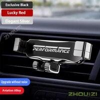 Auto Handy Halter Air Outlet Halterung Für Bmw F20 F30 G20 F31 F34 F10 G30 F11 X3 F25 X4 i3 M3 M4 1 3 5 Serie Zubehör
