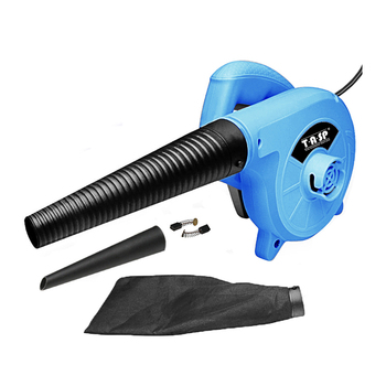 230V 600W Electric Hand Held Air Blower Fan Dust Collector Computer  Cleaning Vaccum Cleaner