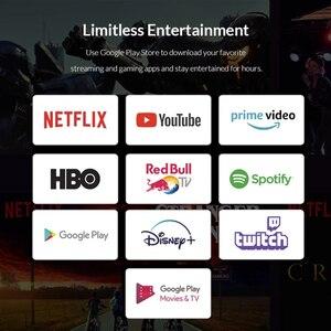 Image 3 - Xiaomi Mi TV Stick Android TV 9.0 Quad Core 1GB 8GB 1080P Dolby DTS Audio Decoding Wifi Google Chromecast Netflix Smart TV Box