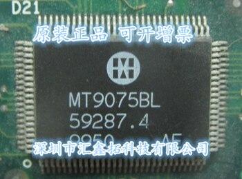 MT9075BL MT9075 QFP 2pcs lot upd65800gd040 d65800gd040 qfp