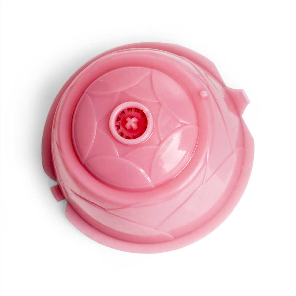 Riutilizzabili di plastica Riutilizzabile Caffè Filtro Capsula Tazza per il Dolce Gusto Macchine Riutilizzabile, la tutela dell'ambiente un buon filtraggio