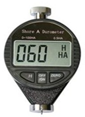 TS150A Shore Durometer shore hardness tester rubber hardness tester
